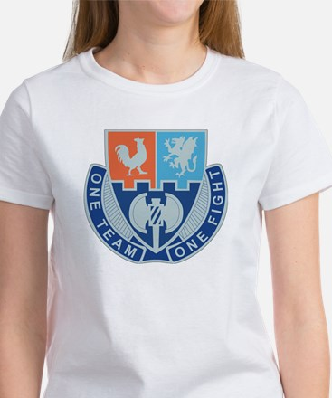 DUI - 4th BCT - Special Troops Bn Women's T-Shirt