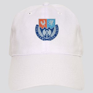DUI - 4th BCT - Special Troops Bn Cap