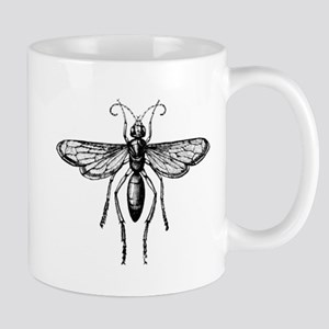 Tarantula Killer Insect Mugs