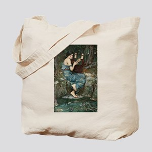 The Charmer Tote Bag