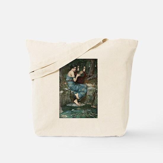 The Charmer Tote Bag