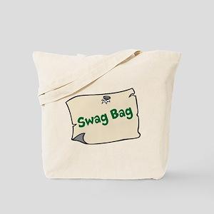 Swag Bag Tote Bag