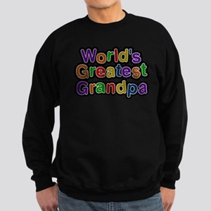 Worlds Greatest Grandpa Sweatshirt