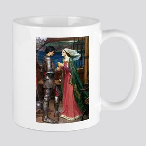 Trsitan and Isolde Mug