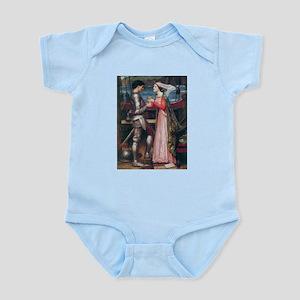 Trsitan and Isolde (1917) Infant Bodysuit
