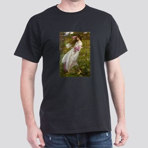 Windflowers Dark T-Shirt