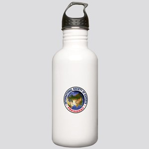 MEETING SOON Stainless Water Bottle 1.0L