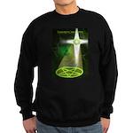 Twisted Christians Sweatshirt (dark)