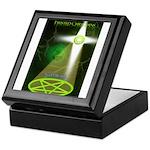 Twisted Christians Keepsake Box
