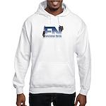 The Functional Nerds Hooded Sweatshirt