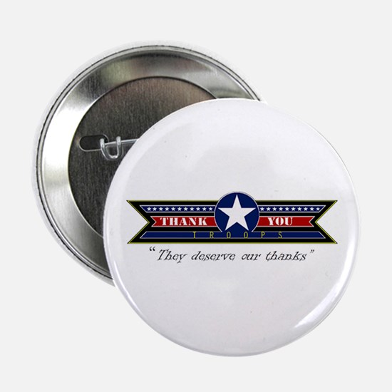 "Thank You Troops 2.25"" Button"