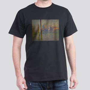The Grand Canal, Venice Dark T-Shirt