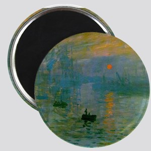 Impression, Sunrise Magnet