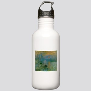 Impression, Sunrise Stainless Water Bottle 1.0L