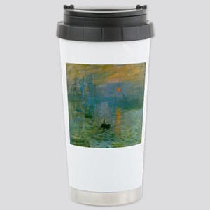Impression, Sunrise Stainless Steel Travel Mug