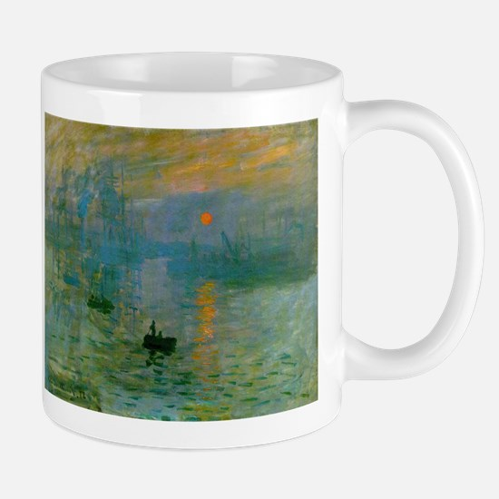 Impression, Sunrise Mug