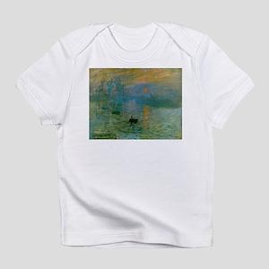 Impression, Sunrise Infant T-Shirt