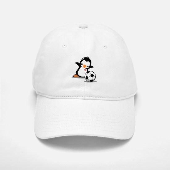I Like Soccer Baseball Baseball Cap