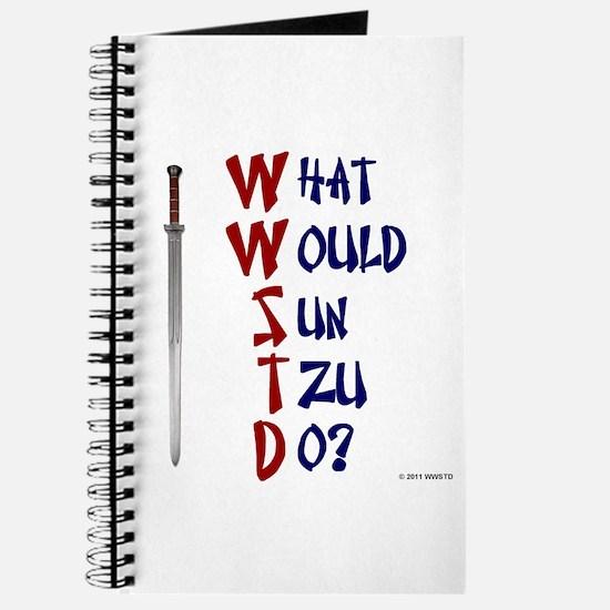 What Would Sun Tzu Do? Journal
