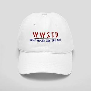 What Would Sun Tzu Do? Cap