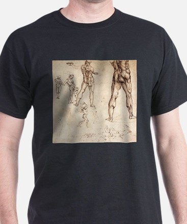 Anatomical Studies T-Shirt