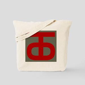 Tough 'Ombres Tote Bag