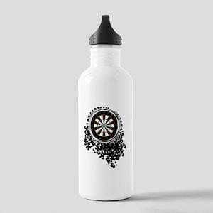 Filigree Stainless Water Bottle 1.0L