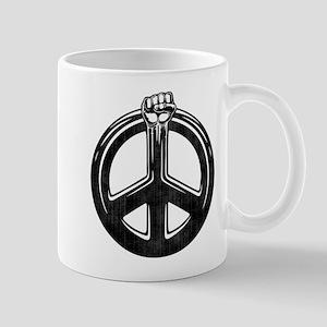 Peace Power Mug