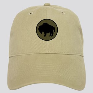 Buffalo Soldiers Cap