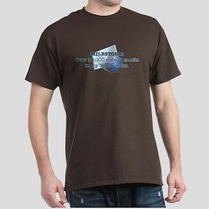 Email Milestone Dark T-Shirt