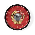 Order of Lenin Wall Clock