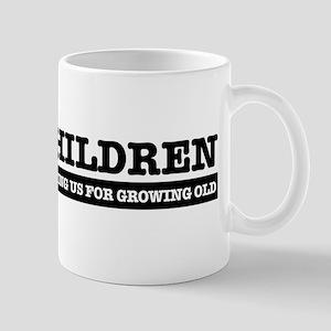 Grandchildren Mug