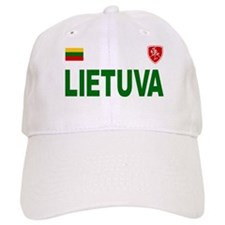 Lietuva Olympic Style Cap