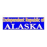 Alaska-2 42x14 Wall Peel