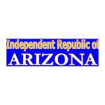 Arizona-2 42x14 Wall Peel