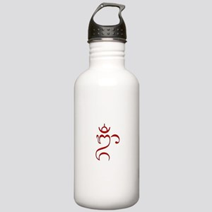 Balinese OM Stainless Water Bottle 1.0L