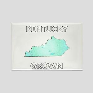 Kentucky grown Rectangle Magnet
