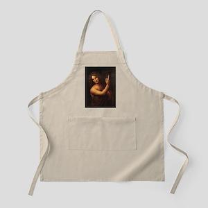 St John the Baptist Apron