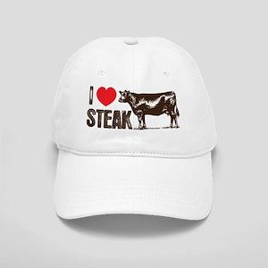I love Steak Cap