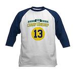 2010 Champ10nship 13 Kids Baseball Jersey