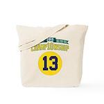 2010 Champ10nship 13 Tote Bag