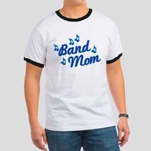 Band Mom Ringer T