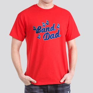 Band Dad Dark T-Shirt