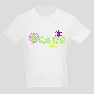 Peace Kids Light T-Shirt