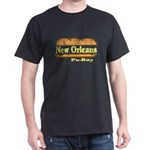 Poboy Dark T-Shirt