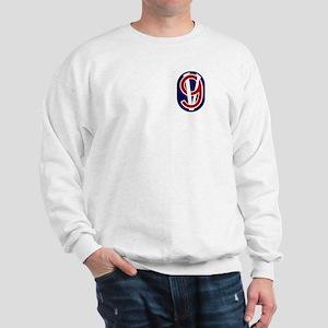Iron Men of Metz Sweatshirt