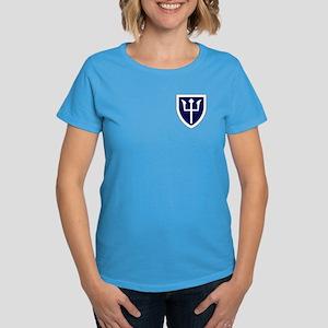 Trident Women's Dark T-Shirt