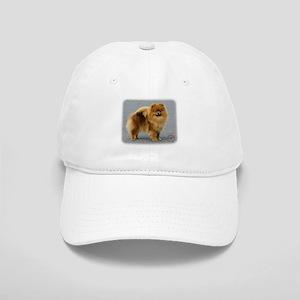 Pomeranian 9R042D-22 Cap