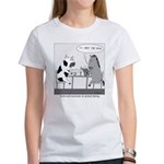 Awkward Moments in Animal Dating Women's T-Shirt