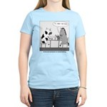 Awkward Moments in Animal Dating Women's Light T-S